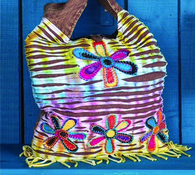 fairtrade bag