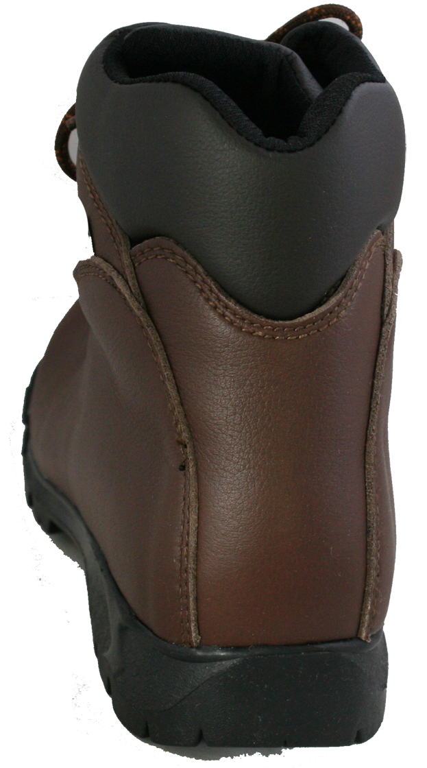 Ranger Walking Boot, Vegan Walking Boot