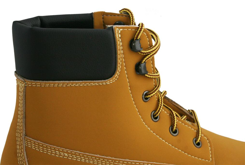 d97be8f1e94c Treath Vegan Timberland Style unisex boot