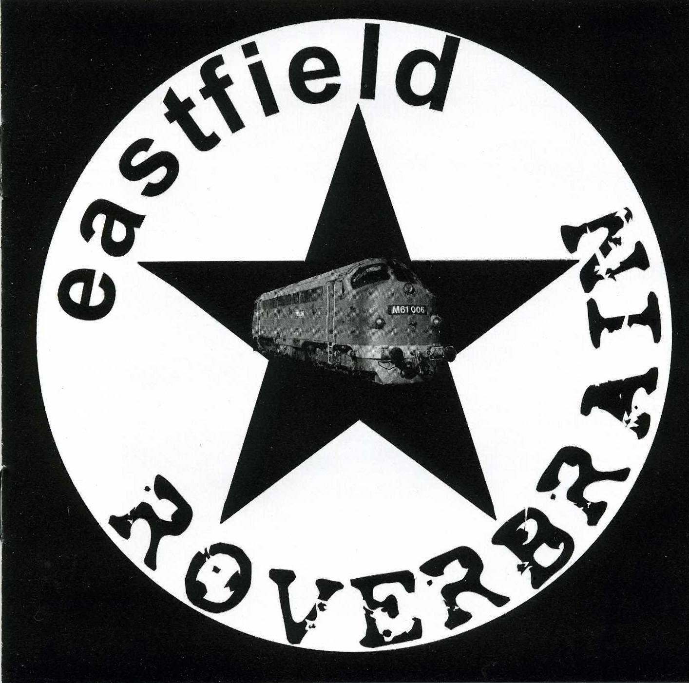 Eastfield - Roverbrain