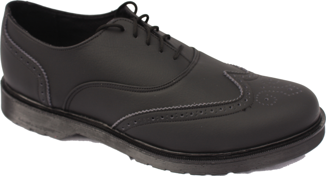 Brogue Shoe, Vegan Brogue Shoe, Vegan Office Shoe