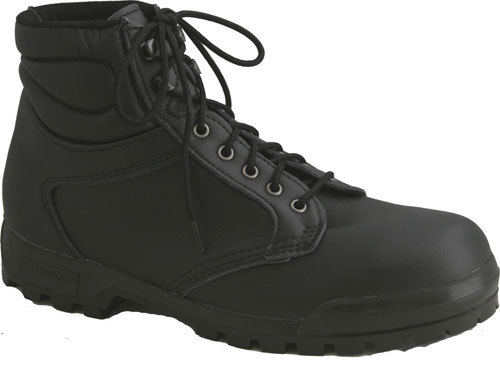 Safety Boot, Vegan Safety Boot