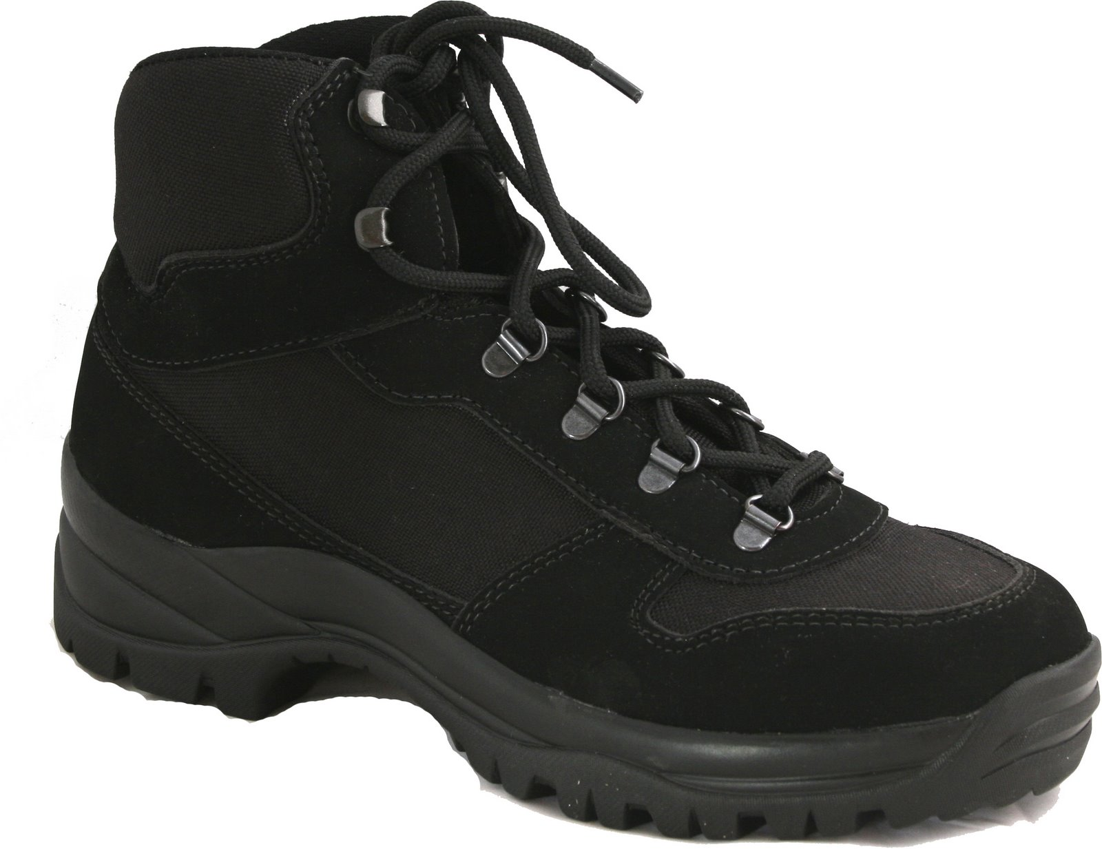 Tyneham Boot, Vegan Walking Boot