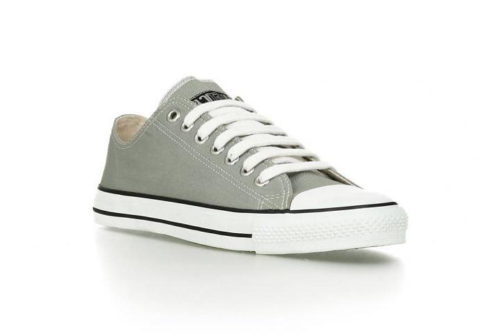 Ethletic Sneaker Shoe - Urban Grey